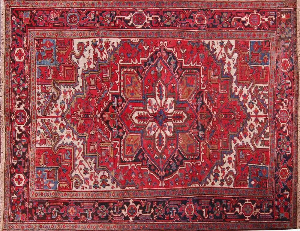 Perzisch Tapijt Taxeren : Antieke tapijten yaghubi oriënt carpets